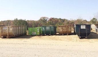 Dumpster Rentals in Charlotte