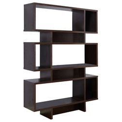Modern Bookcases by Pilaster Designs