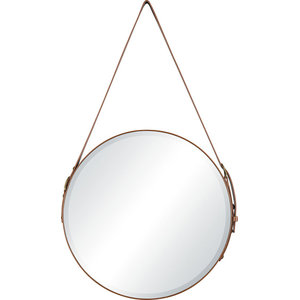 Well-Heeled Large Wall Mirror, Large