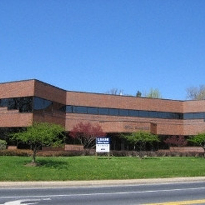 Commercial Project - Grill Associates Office Building