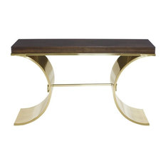 The Glamorous Console Table