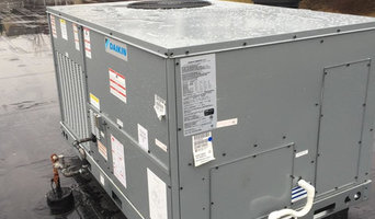 Commercial Rooftop Unit