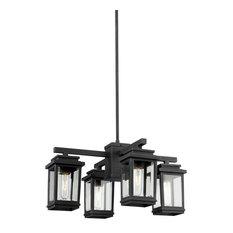Freemont 4-Light Outdoor