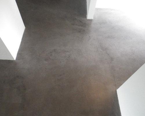 beton cir boden in konradsh he berlin. Black Bedroom Furniture Sets. Home Design Ideas