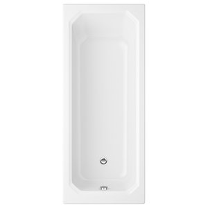 Astley Traditional Bath Tub, 1700x750 mm