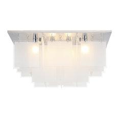 1st Avenue - Roberto Flush Mount Ceiling Light - Flush-mount Ceiling Lighting