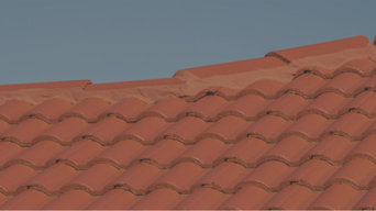 Roof Restoration Service in Adelaide Hills