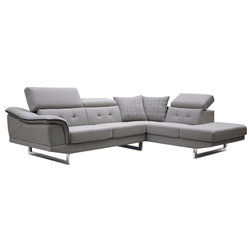 Contemporary Sectional Sofas by VirVentures