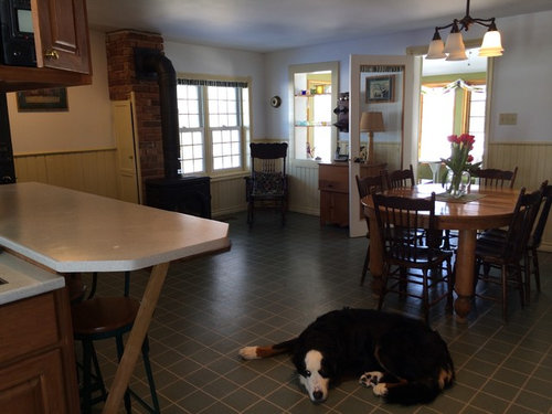 floor decor flooring checkered.htm help  my farmhouse kitchen is stuck in the  90s  help  my farmhouse kitchen is stuck in