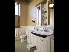 Traditional Bathroom · More Info