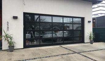 Decorative Garage Film