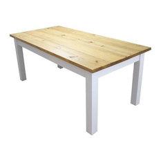 """Heartland Harvest Table, 60"""""""