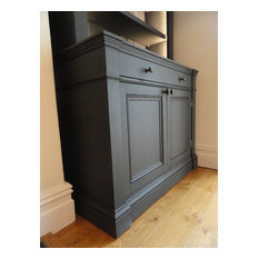 Free Standing Alcove Units