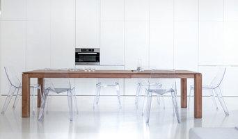 Легкий дизайн квартиры