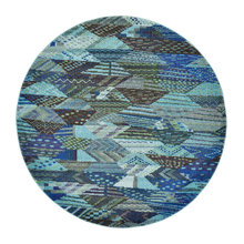 round rug other