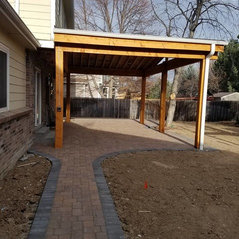 Mountain High Fencing And Landscaping Llc Denver Co Us