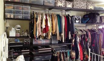Best 15 Closet Designers And Professional Organizers In Boston | Houzz