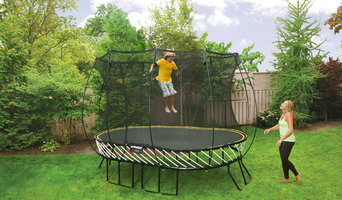 Our Trampolines