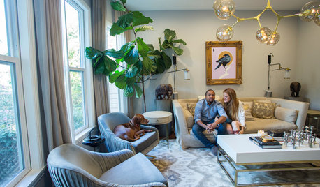 My Houzz: Creating a Place That Feels Like Home