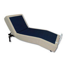 Mantua Rize Relaxer Adjustable Bed, Split Cal King