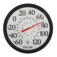 Taylor Precision Easy Read Dial Thermometer 6700N