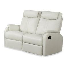 Contemporary Love Seats Houzz