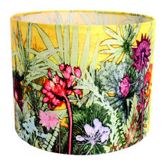 Tropical Sunshine Lampshade For Pendant Light, Small