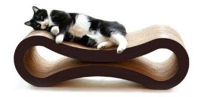 コンテンポラリー 猫用家具 by Amazon