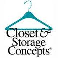 Closet & Storage Concepts - Henderson's profile photo