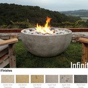 Infinite Artisan Fire Bowls