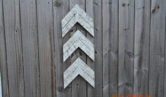 Wall Hanging arrows