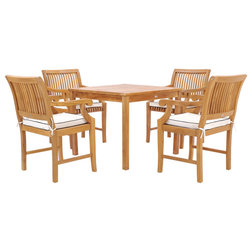 Traditional Outdoor Dining Sets by Chic Teak