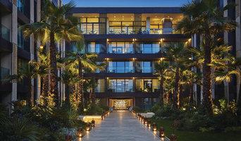 Four Seasons Hotel - Casablanca