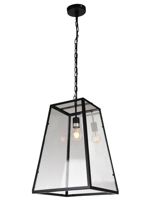 JL Styles Inc - Esporre 1-Light Pendant - Pendant Lighting