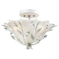 Elk Lighting 18111/2 2-Light Semi Flush Ceiling FixtureCirceo Collection