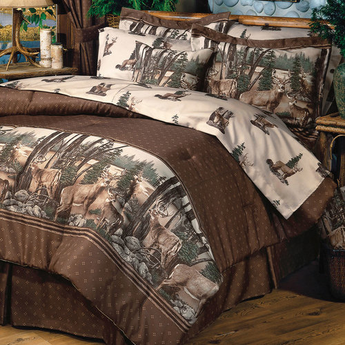 whitetail dreams rustic bedding comforter sets comforters and comforter sets
