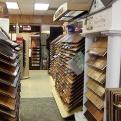 Floor Mart West Showroom