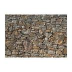 Brewster 8-727 Komar Stone Wall Mural