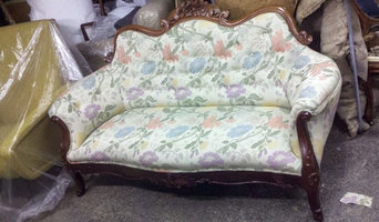 Attractive Contact. Southern Yankee Custom Upholstery