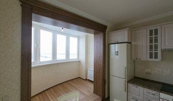Ремонт двухкомнатной квартиры, ул. Чкалова, Оренбург
