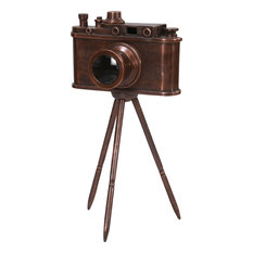 Shutterbug Tabletop Decor