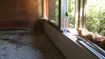 Reforma integral de pisos en Madrid
