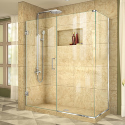 Contemporary Shower Stalls And Kits by DreamLine