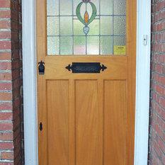 Windows doors internal doors garage doors french windows for Arts and crafts front doors