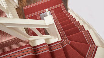 Roger Oates staircases