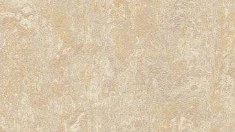 Натуральный линолеум Forbo  Marmoleum Real арт. 2499