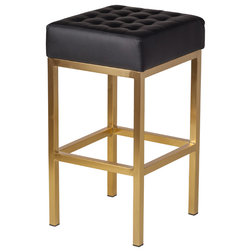 Contemporary Bar Stools And Counter Stools by The Khazana Home Austin Furniture Store