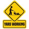 Yardworking's profile photo