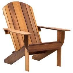 Trend Rustic Adirondack Chairs Classic Clear Cedar Adirondack Chair