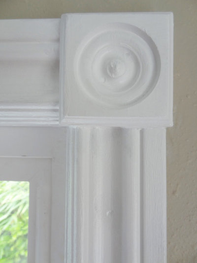 How To Replace Window Trim Houzz